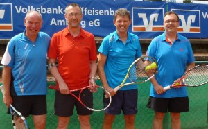 VR-Amberg Cup, Promi-Doppel 2015