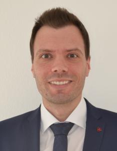 Dr. Dominik Schönwetter