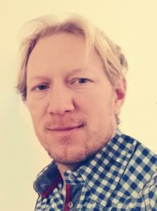 Dr. Tobias Heckmann